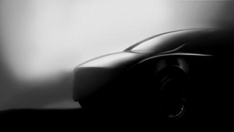 Tesla avalikustas tiiseri järgmisest mudelist
