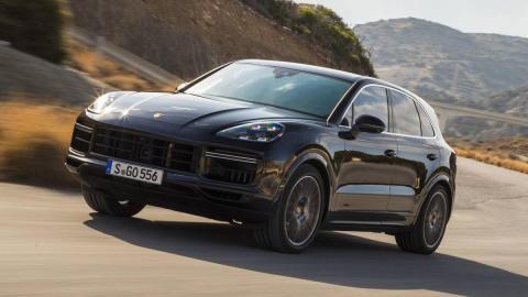 Diisliskandaal ei vaibu: Porsche kutsub kontrolli 60 000 autot