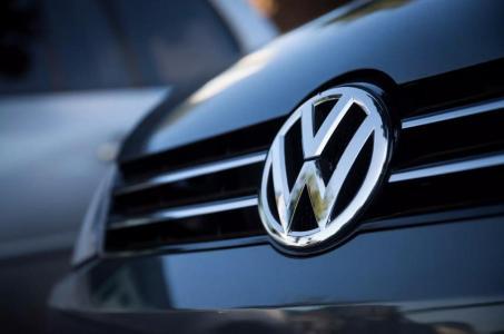 Volkswagenile määrati miljardi euro suurune trahv