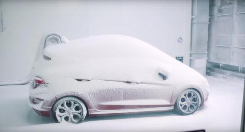 Video: Fordi ilmatehas teeb ilma